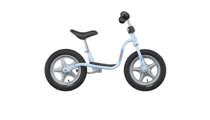 Puky LR 1L - Bicicleta sin pedales para niños - azul